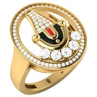 Flat 50% OFF on Men's Rings Orders