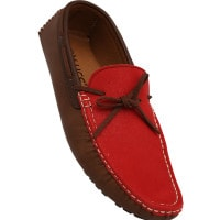Shoppers Stop: Upto 76% OFF on Men's Casual Shoes
