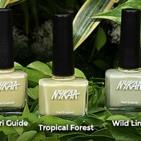 Nykaa: Upto 40% OFF on Amazonian Adventure Collection