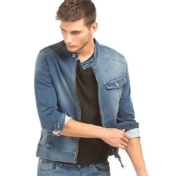 NNNOW: Upto 50% OFF on Shirts | Jeans | Polos | Shorts | Tops |