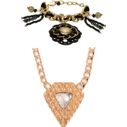 Upto 50% OFF on Women's Combo Jewellery
