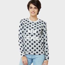 Max Fashion: Upto 40% OFF on Women's Winter Apparel