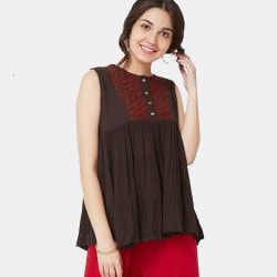Max Fashion: Upto 40% OFF on Women's Ethnic Wear