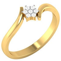 Upto 50% OFF on Women's Rings !