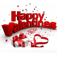 Upto 50% Off Personalized Valentine's Day Gifts