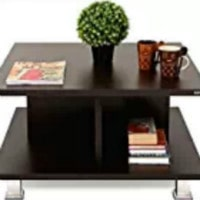 Upto 60% OFF on Coffee Tables Orders