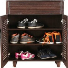 Upto 70% OFF on Karen Shoe Rack Orders