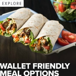 Swiggy: Top Wallet Friendly Options for Dining on a Budget with