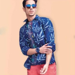 Lifestyle: Upto 50% OFF on Men's Tees & T-Shirts