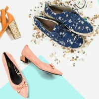 Lifestyle: Upto 50% OFF on Footwear & Bags !