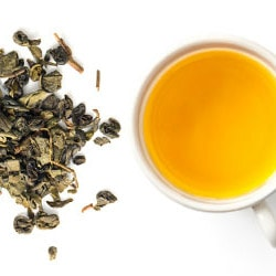 Flat 15% OFF on Pomegranate Green Tea