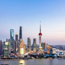 Flat 11% OFF on Shanghai China Bookings