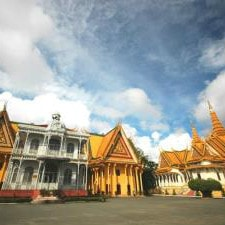 Upto 78% OFF on Phnom Penh Bookings !