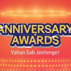 Ebay India: Upto 70% OFF on Anniversary Awards !