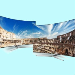 Upto 50% OFF on Smart TV's Orders