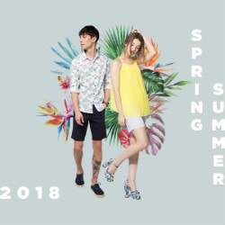 Jabong: Upto 80% OFF on Spring Summer 2018 Orders