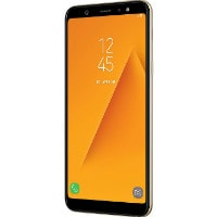 Flat 14% OFF on Samsung Galaxy A6 Plus 64GB (Gold) with Offers !