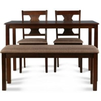 Upto 80% OFF on Artois Dining Set Orders
