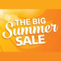 Upto 60% OFF on Big Summer Sale !