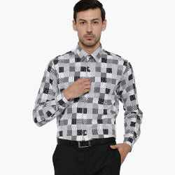 Shoppers Stop: Upto 50% OFF on Hancock Shirts & T-Shirts