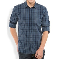 Limeroad: Upto 79% OFF on Handpicked Casual Shirts Below ₹ 899