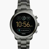 Shoppers Stop: Flat ₹ 21,995 on FOSSIL Mens Fossil Q Explorist Gen 3 Smartwatch