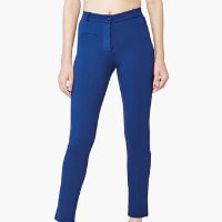 Shoppers Stop: Flat ₹ 1,899 on AND Women Full Length Casual Pants