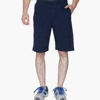 Shoppers Stop: From ₹ 849 on JOCKEY Mens 4 Pocket Solid Shorts