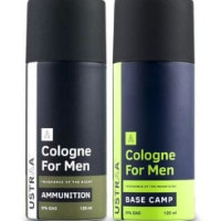 Flat 50% OFF on Fragrance Pack Orders