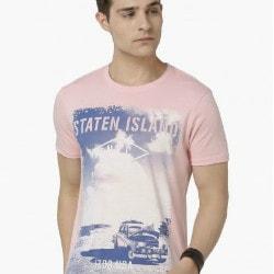 Lifestyle: Flat 40% OFF on Men's Stylish Shirts