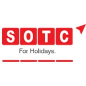 SOTC: Flat ₹ 10,000 OFF on International Holidays Site-Wide