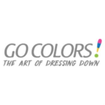 Go Colors!