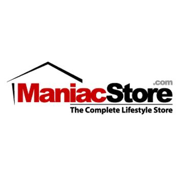ManiacStore