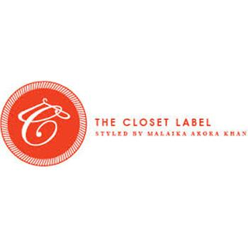 The Closet Label