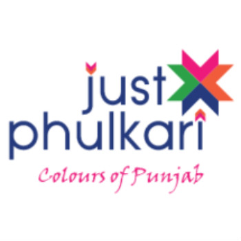 Just Phulkari Offers Deals
